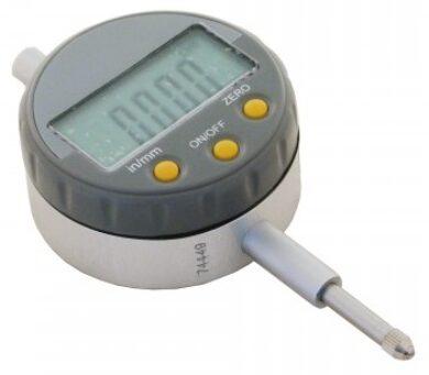 KMITEX 1155.6 Úchylkoměr digitální 0-10 0.001 ČSN251811(0430152)