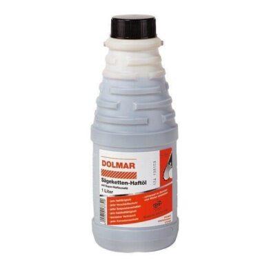 DOLMAR 988002256 Olej řetězový 1L(7792062)