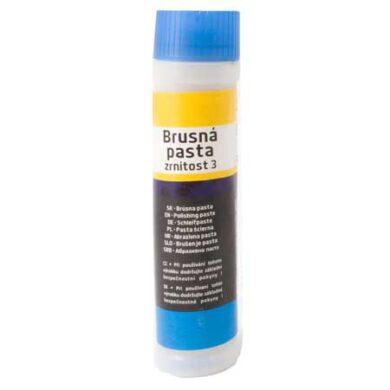 MAGG BP003 Pasta brusná zrnitost 3 jemná (modrá)(7792878)