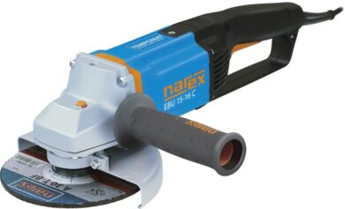 NAREX 00778112 EBU 15-16C Bruska úhlová 150mm 1600W(7802510)