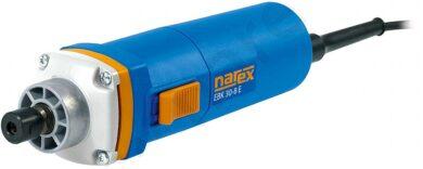 NAREX 00763329 EBK 30-8 E Bruska přímá krátká(7813014)