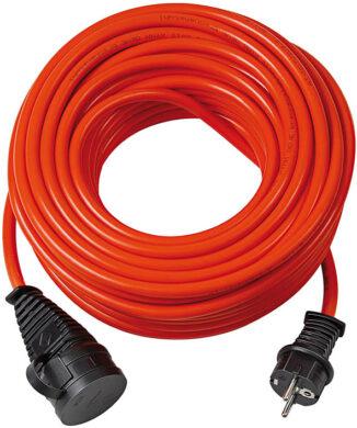 LOBSTER 101186 Kabel 10m prodlužovací GUMA IP44 3G1,5mm Brennenstuhl(7855652)