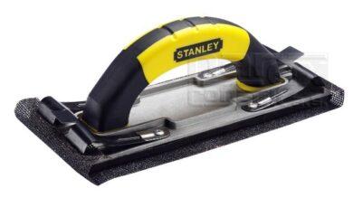 STANLEY  STHT0-05927 Držák brusného papíru ruční(7865158)