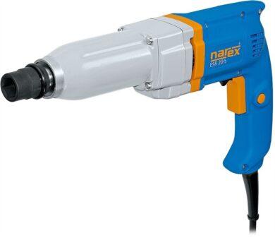 "NAREX 65404679 Utahovák rázový 450W 280Nm 1/2"" ESR 20-5 SYS(7868504)"
