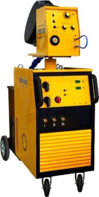 OMICRON OMI 410WS (PSV 20-4) /2392/ Svářecí poloautomat 365A(7868932)