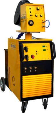 OMICRON OMI 510WS (PSV 20-4) /2341/ Svářecí poloautomat 510A(7868933)