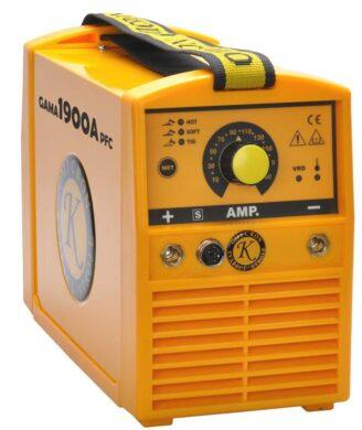 OMICRON GAMA 1900A PFC DO /2402/ Svářecí usměrňovač 190A(7871173)