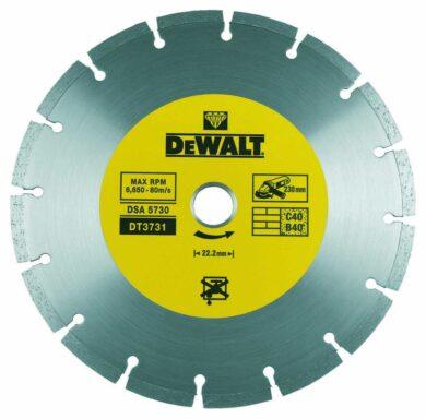 DEWALT DT3731 Kotouč diamantový 230mm(7879893)