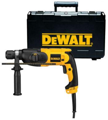 DEWALT D25032K-QS Kladivo kombi 710W SDS+ 2,5kg(7900000)