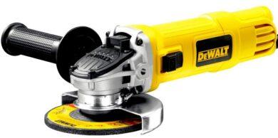 DEWALT DWE4056-QS Bruska úhlová 115mm 800W(7900012)