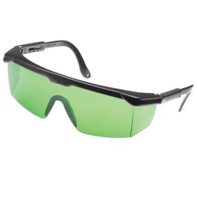 DEWALT DE0714G Brýle pro zvýraznění paprsku laseru zelené(7905969)