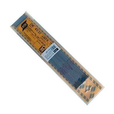 Elektrody rutilové 2,0x300mm 20ks/bal. ESAB OK 43.32 /16982/ DOPRODEJ(7910516)