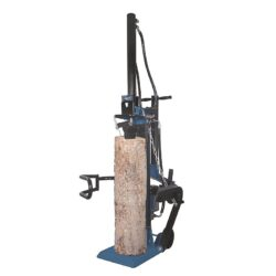 SCHEPPACH 5905417902 Štípač na dřevo 3500W 400V 16t HL 1650-Štípač na dřevo 3500W 400V 16t