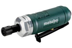 METABO 601554000 Bruska přímá pneu DG 700-Přesná vzduchová přímá bruska STS 7000 s regulací otáček