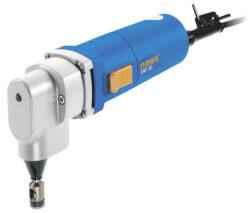 NAREX 00635512 ENP 20 E Prostřihovač-Prostřihovač pro rovné i tvarové stříhání plechu 520W