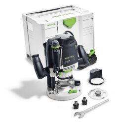 FESTOOL 574349 OF 2200 EB Plus Frézka horní 2200W - Horní frézka OF 2200 EB-Plus