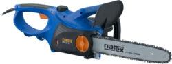 NAREX 00649051 EPR 35-20 Pila řetězová 2000W 35cm-Silná elektrická řetězová pila 2000W 35cm s beznářaďovým napínáním řetězu