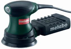 METABO 609225000 FSX 200 Intec Bruska excentrická 240W-Metabo FSX 200 Intec 240W 125mm