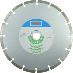 NAREX 00647506 Kotouč diamantový 230 universal-Diamantový řezný kotouč 230mm - universal, Narex