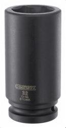 """EXPERT E113483 Hlavice prodloužená 3/4"""" průmyslová 27mm-Nástrčná hlavice 27mm prodloužená průmyslová 3/4, Tona"""