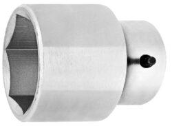 """EXPERT E034102 Hlavice 1"""" DRIVE 46mm-Hlavice nástrčná - hlavice 1, 46mm, DIN3124, TONA"""