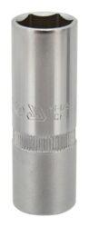 """YATO YT-1253 Hlavice 1/2"""" DRIVE 16mm na svíčky"""