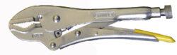 """STANLEY 0-84-814 Kleště samosvorné """"C"""" 200mm-0-84-814 - samosvorné kleště s V čelistmi, 225 mm"""
