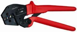 Kleště lisovací pákové KNIPEX 97 52 06-Pákové lisovací kleště 250mm, Knipex