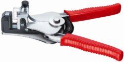 Kleště odizolovací automatické KNIPEX 12 11 180-Automatické odizolovací kleště 180mm, Knipex