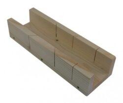 KMITEX 9001 Kosořez dřevěný 250x100x60 /buk/