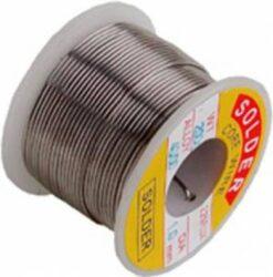 Pájecí cín D1mm 200g PROMA 06009946 /P19932/