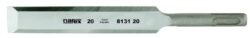 NAREX 813130 Dláto SDS+ 30mm-Dláto strojní s upínací stopkou 30mm SUPER 2009 LINE PROFI