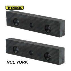 Čelist 125mm (pár) NCL 125 YORK 06.01.01.04.0.0