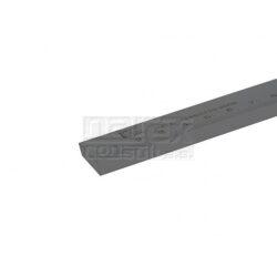 KMITEX 1002 Měřítko ocelové ploché 1000x40x8 ČSN251110(0430031)