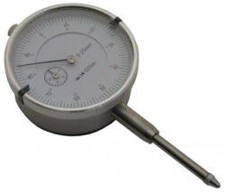 KMITEX 1155.1 Úchylkoměr číselníkový 60/0-25 ČSN251811.15-Úchylkoměr číselníkový