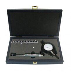 KMITEX 7110.3 Mikrometr dutinový SUBITO 35-50 0.01mm ČSN251838 DIN863