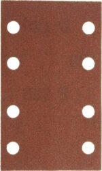 NAREX 00632180 Brusivo BP-EBV 80x133 P180 FF-Brusné papíry (EBV 130 E) BP-EBV 80x133 P180 FF, Narex