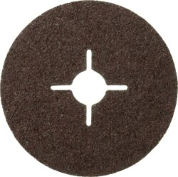 NAREX 65403798 Fíbrový brus 115mm P24 /00614385/-Fíbrový brusný kotouč 115mm na kov a dřevo, Narex