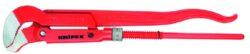 "Hasák ""S"" 1 1/2"" KNIPEX 83 30 015-Hasák s čelistmi ve tvaru S 420mm"