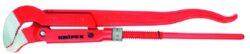 "Hasák ""S"" 2"" KNIPEX 83 30 020-Hasák s čelistmi ve tvaru S 540mm"