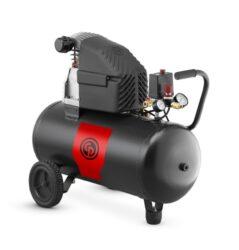 CHICAGO PNEUMATIC 1129100295 Kompresor olejový 50L 2200W (230V) 10bar 310/min-Kompresor olejový 50L 2200W 310/min 10bar