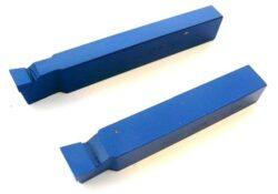 Nůž soustružnický nabírací 20x20 S30 223718-Soustružnický nůž ubírací nabírací, 223718, 20x20 mm S 30