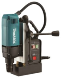 MAKITA HB350 Vrtačka magnetická 35mm 1050W-Vrtačka magnetická 35mm 1050W