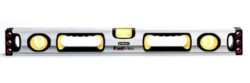 STANLEY 1-43-549 Vodováha magnetická 1200mm FatMax-Vodováha FatMax magnetická 1200 mm