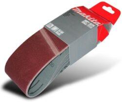 MAKITA P-37188 Brusný pás 5ks 76x533mm P60 (pro 9903)