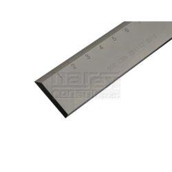 KMITEX 1010 Měřítko ocelové s úkosem 1500x32x6 ČSN251112(7793353)