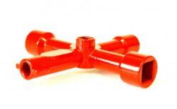 KENNEDY KEN-588-6060K Klíč víceúčelový-Klíč víceúčelový