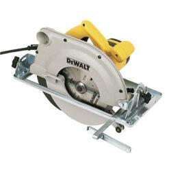 DEWALT D23700 Pila kotoučová 1750W 235mm-Kotoučová pila s hloubkou řezu 86 mm