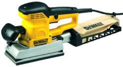 DEWALT D26422 Bruska vibrační 350W-Vibrační bruska