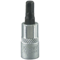 "KENNEDY KEN-582-4850K Hlavice inbus (imbus) 1/4"" DRIVE inch 5/32"""